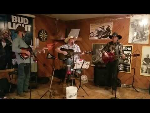 Al Roller With Grant McIntosh - Poncho And Lefty