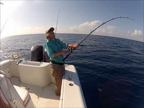 Offshore Fishing - Florida Middle Grounds