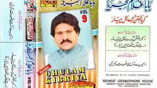 Download Je Toon Labna Ayn Yar Da Tikhana Baba Ghulam Kibriya Qawwal Mp3