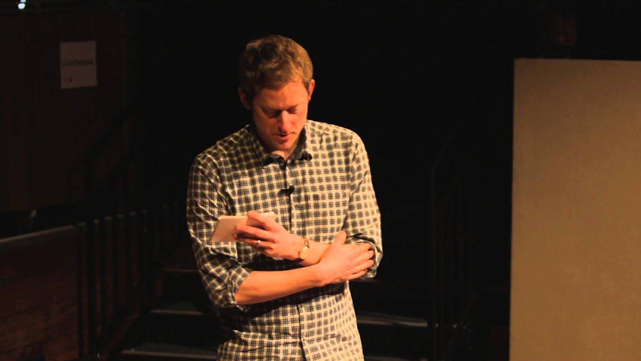 The Sound Of Story 2014: Barnaby Smyth – The Art of Foley