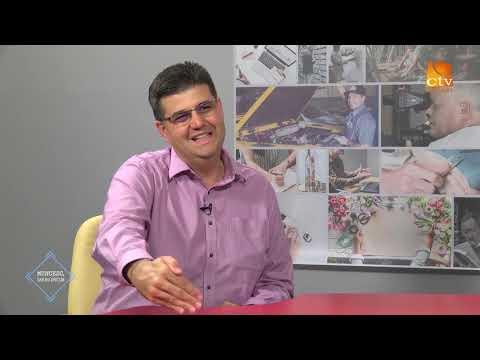 Ep.13. Globalizare - Conf.univ.dr. Sebastian Văduva