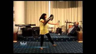 Praise n Worship dance vol 1