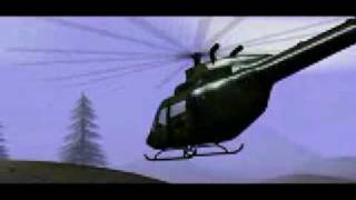 Jagged Alliance: Unfinished Business INTRO MOVIE