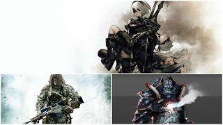 Взломали защиту на NieR Automata и Sniper Ghost Warrior 3 | Игровые новости
