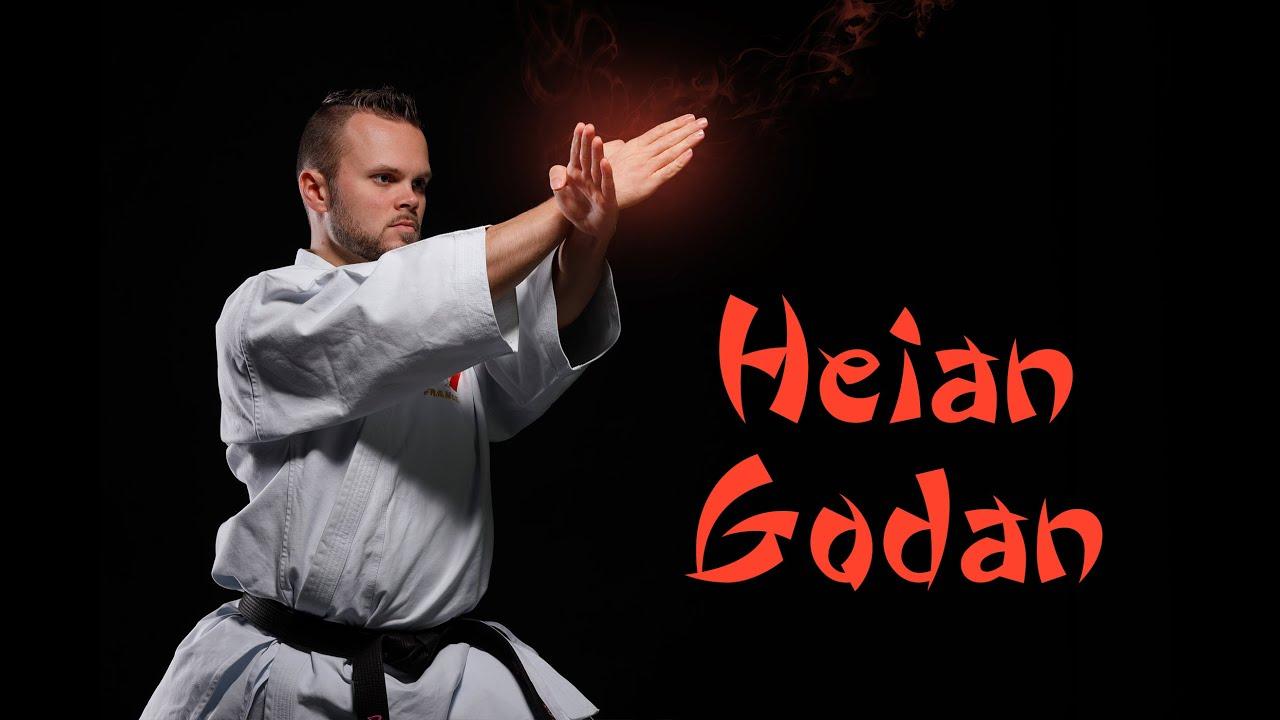 Download TUTO HEIAN GODAN