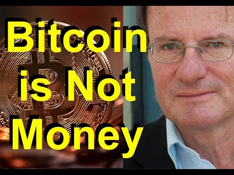 Bitcoin is a Bubble | Alasdair MacLeod