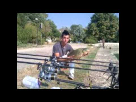 Junior Carp Team Grevena Greece part2