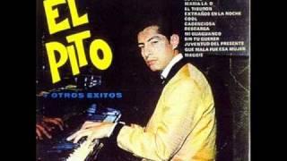 Alfredo Linares y su Sonora - sin tu querer.wmv