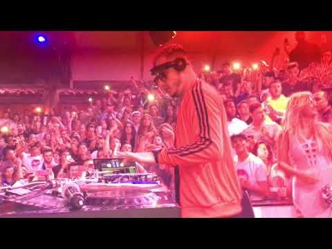 DJ Snake Intro @ Amnesia Cap d'Agde 2017