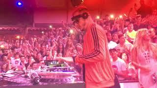 DJ Snake Intro Amnesia Cap d Agde 2017