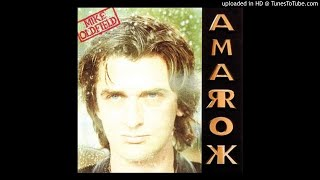 Watch Mike Oldfield Amarok Pt 1 Two Sides Excerpt video
