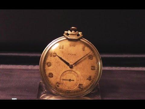 Datazione orologi Cyma