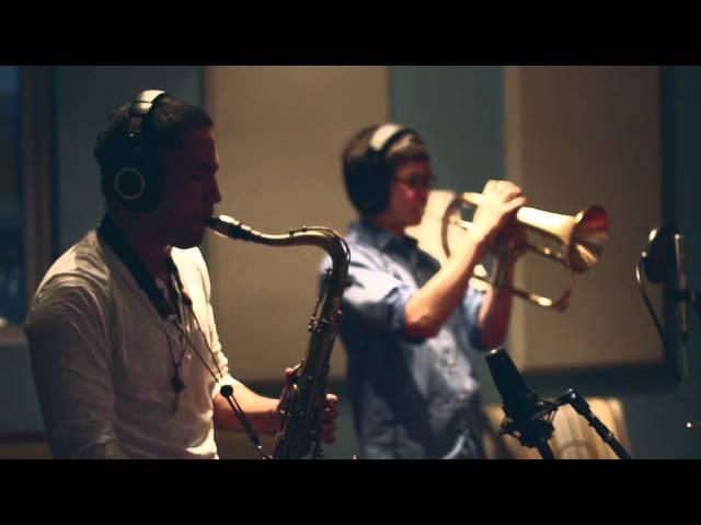 """""""Storyteller"""" - Mario Castro Quintet / Strings"""