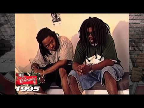 RE Classics - Das EFX Interview