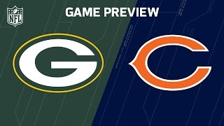 Packers vs. Bears   NFL NOW   NFL Week 15 Previews