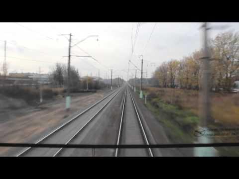 Москва-Голицыно