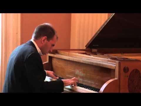 Beethoven Fantasie Op77. Andrei Korobeinikov