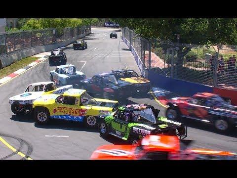 Download 2020 Adelaide Race #3 - Stadium SUPER Trucks