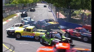 2020 Adelaide Race #3 - Stadium SUPER Trucks