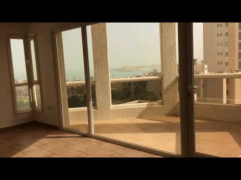 3bedroom apartments for rents in Kuwait, Falcon Complex Salmiya area