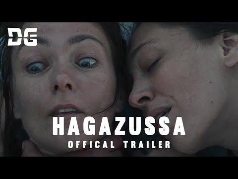 HAGAZUSSA - Official Trailer
