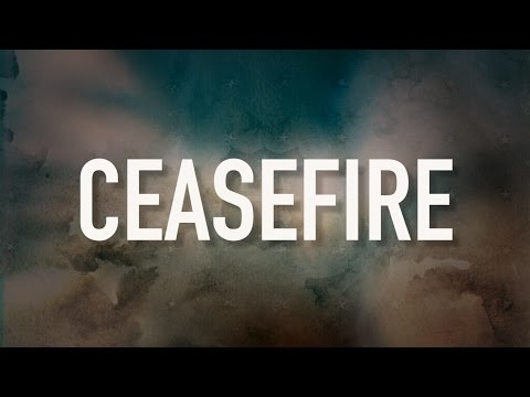Ceasefire - [Lyric Video] for KING & COUNTRY