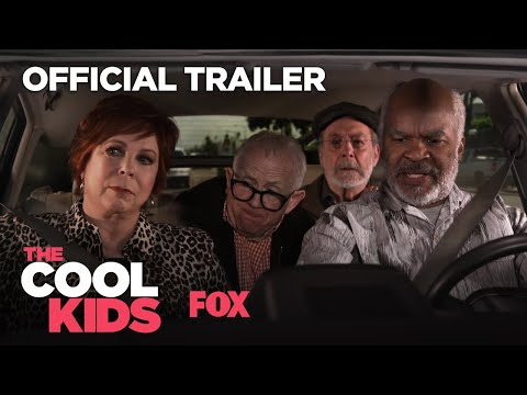 THE COOL KIDS | Official Trailer | FOX BROADCASTING
