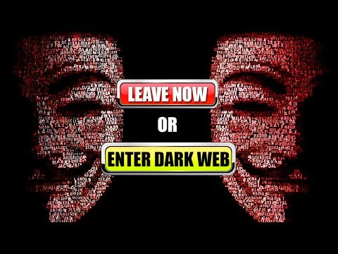 10 DARK WEB Facts That Will SCARE You (DO NOT ENTER) | Chaos