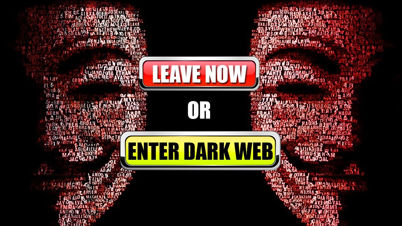 10 dark web facts that will scare you do not enter chaos youtube 10 dark web ccuart Choice Image