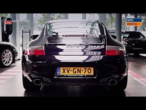 Porsche 996 buyers review
