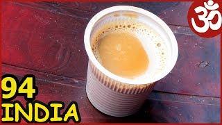 МАСАЛА ЧАЙ РЕЦЕПТ #2 Индийский Чай из РИШИКЕША. ИНДИЯ 94(, 2017-11-02T04:30:00.000Z)