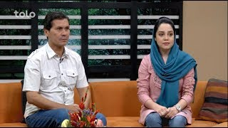 ویژه برنامه عیدی بامداد خوش - صحبت های نبی تنها و مرسل عباسی بازیگران سینما