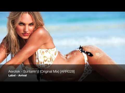 Aerotek   Suntann'd Original Mix ARR028 1080p