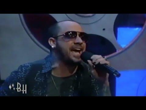 Backstreet Boys - Straight Through My Heart (Live On The Bonnie Hunt Show)