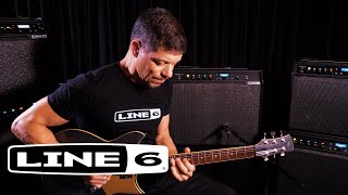 Line 6 Spider V MkII Features Overview
