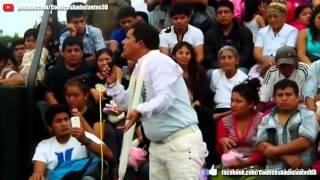 Comicos Ambulantes : Petete en la Chabuca Granda 2014