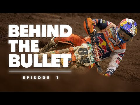 Download Behind the Bullet With Jeffrey Herlings: EP1 - Redemption