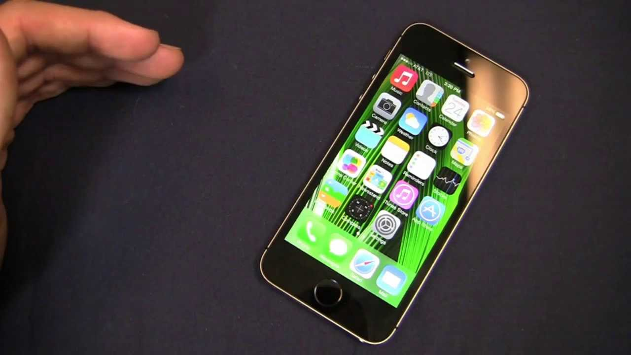 iphone 5s review apple iphone 5s review part 1 11242