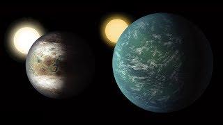 """Nasa Anuncia a Existência de 10 Novos Planetas Que Podem Abrigar Vida """"Novas Descobertas"""""""
