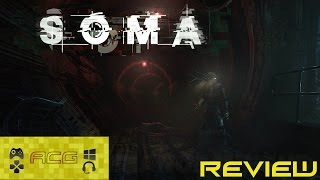 """Soma Review """"Buy, Wait for Sale, Rent, Never Touch It?"""""""
