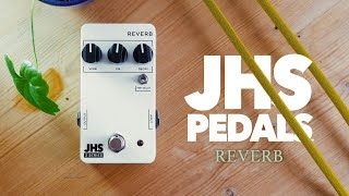 JHS 3 Series: REVERB