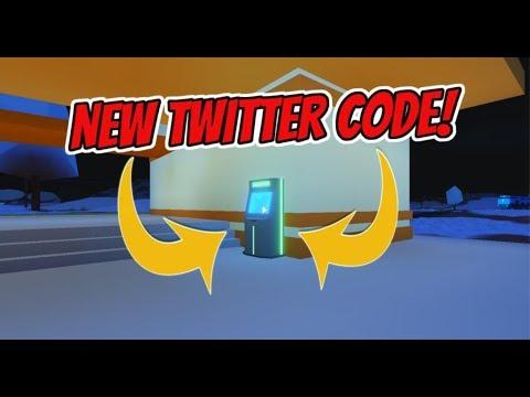 Roblox New Jailbreak Twitter Code Jailbreak 16th January