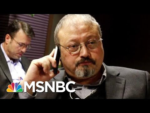 White House Won't Meet Congressional Deadline On Khashoggi Inquiry | Hardball | MSNBC