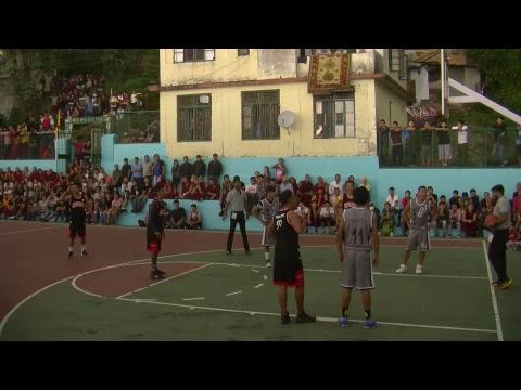 Fight Against TB Tournament