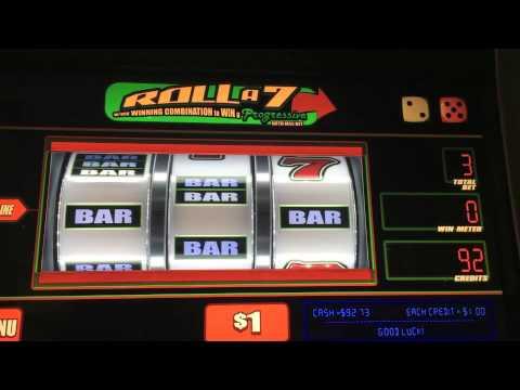 roll slot machine