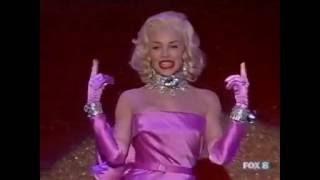 Kylie Minogue — Diamonds Are A Girl's Best Friend (live)