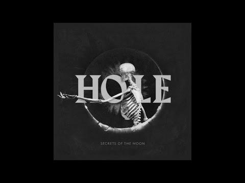 Secrets Of The Moon - Hole lyric