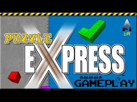 Puzzle Express - Gameplay - GameHouse (PC)