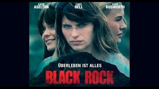 Black Rock - Überleben ist alles (Trailer deutsch) - Lake Bell - Kate Bosworth