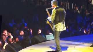 Billy Joel MSG 19 November 2015 Scenes.... (part 1)